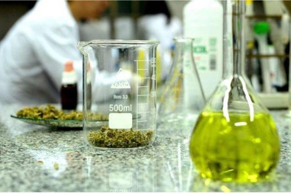 Soluciones de Pall Laboratory para la preparación de muestras de Cannabis