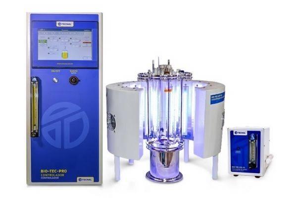 Uso de Biorreactores para optimizar la producción de ácido láctico