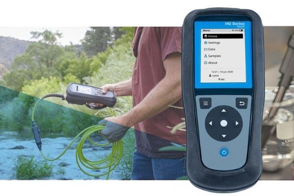 Medidores portátiles - distribuidor oficial de Hach Argentina