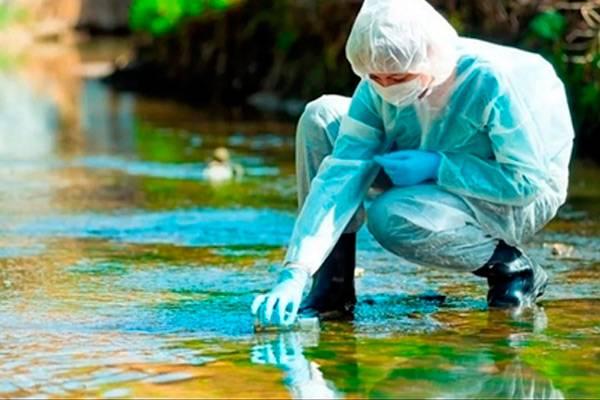 Generar el Mapa del COVID-19 y la concentración del virus en aguas residuales es la CLAVE