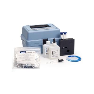 Test Kit Para Fósforo Y Ortofosfato (reactivo), Modelo Po-14