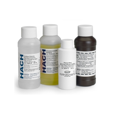 Solución Estándar De Calcio, 10 Mg/l, 100 Ml