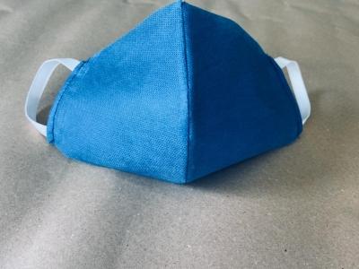 Barbijos Descartables Bi-capa Pack X 1000