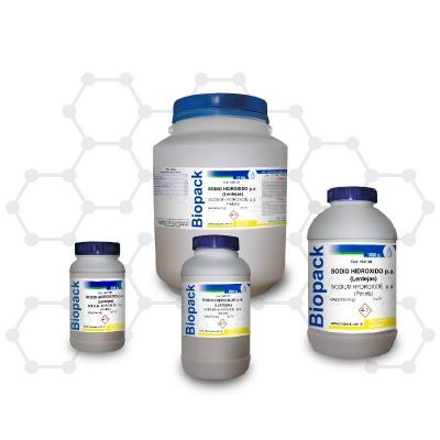 /sodio Hidroxido P.a. X 1000 G
