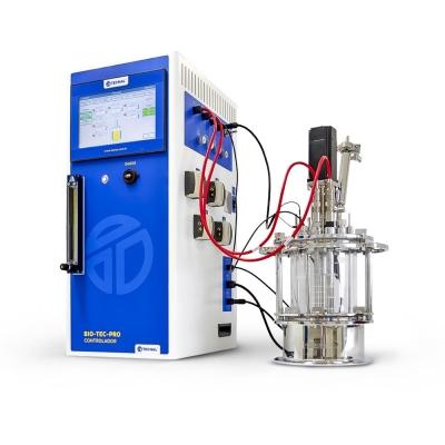 Biorreactor Pro