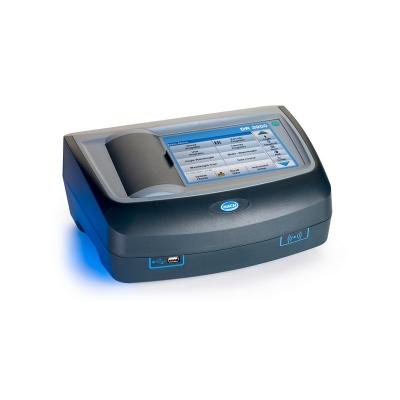 Espectrofotómetro De Mesada Dr3900
