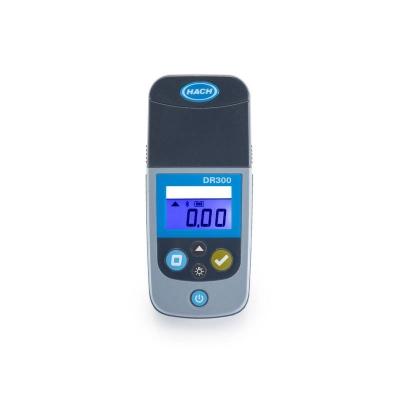 Colorimetro Portatil Dr300, Hierro, Ferrover