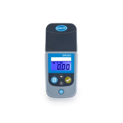 Colorimetro Portatil Dr300, Monocloramina/amonio Libre